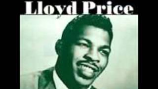 Lloyd Price-Never Let Me Go