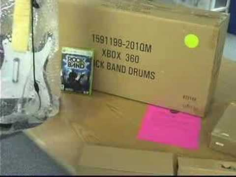 Throwback Thursday: Join Us In Unboxing The Past