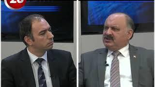 Kültür ve Bilim Saati | Prof.Dr.Cengiz Türe