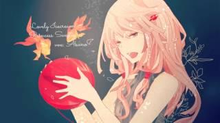 Lovely Icecream Princess Sweetie【歌ってみた@Akano】