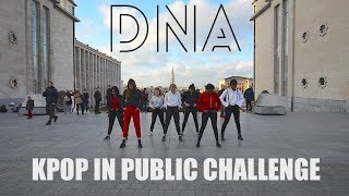 Download Lagu [KPOP IN PUBLIC CHALLENGE BRUSSELS] BTS (방탄소년단) 'DNA' - Dance cover by Move Nation Gratis STAFABAND