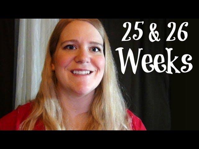 Pregnancy Week 26 - Midwife Update