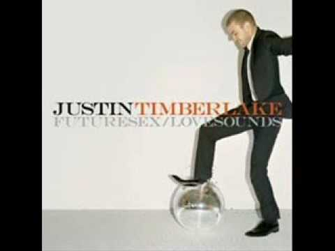 Till The End Of Time-justin Timberlake video
