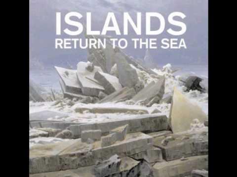 Islands - Volcanoes