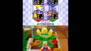 [TAS] Nintendo DS - Mario Party DS