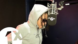 Fire in the Booth – Nafe Smallz