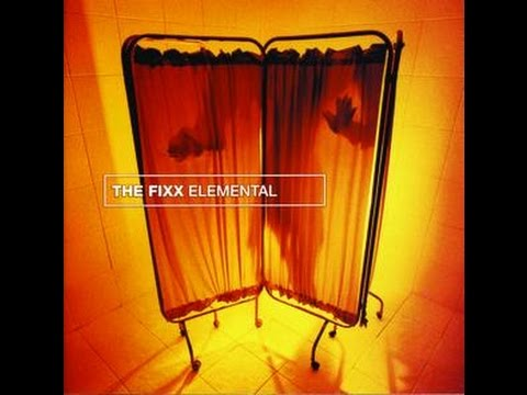 Fixx - Is That It