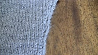 Increasing Stitches - Free Knitting Tutorials - Watch Knitting