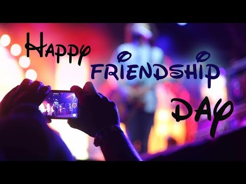 download lagu Happy Friendship Day  Arijit Singh Live  Dil gratis