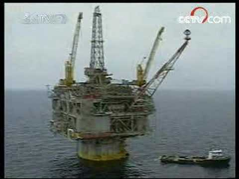 Bush urges Congress to lift offshore drilling ban