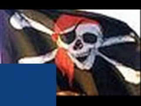 Alarmsignal - Jolly Roger