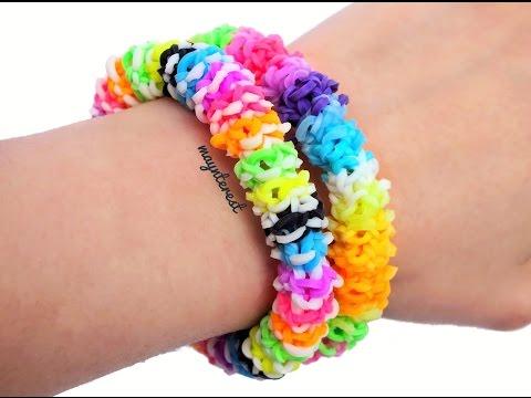Pulsera de gomitas Gominolas   Gumdrop bracelet