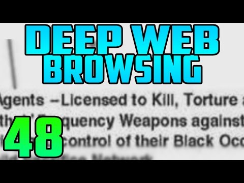 HYPERHERO!?! - Deep Web Browsing 48