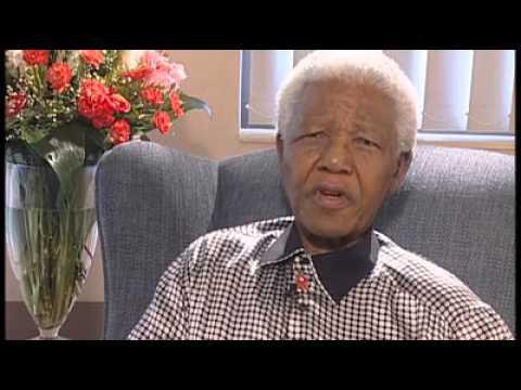 46664 for Nelson Mandela - Campaign EPK