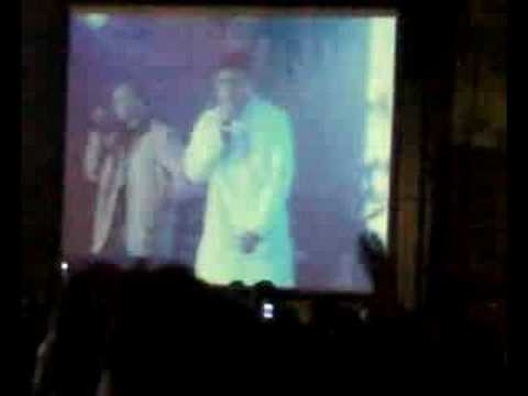 A.R Rahman Chennai Concert - Pray For Me Brother