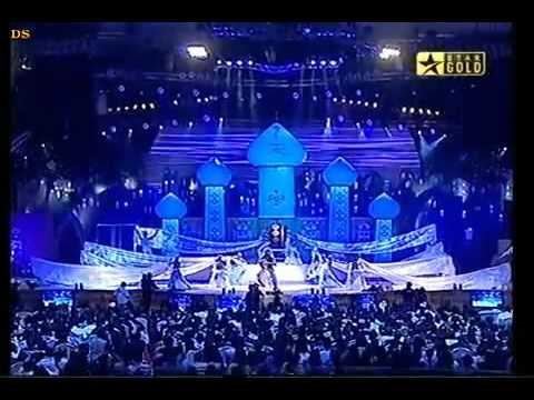Hrithik Roshans Performance in IIFA DS.avi