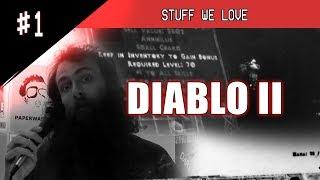 SWL #1 - Diablo II
