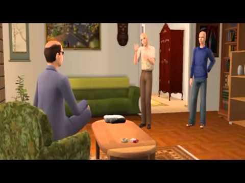 Świat Według Kiepskich-Szczór-The Sims 2