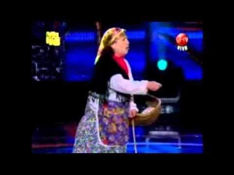 """Doña Maiga Olmue 2011 """"COMPLETO"""""""