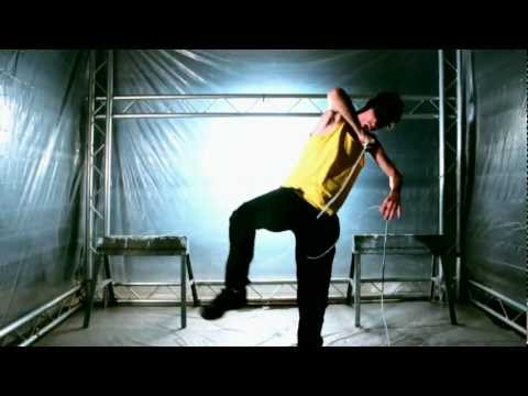FREE ENERGY - ELECTRIC FEVER (Official Video)