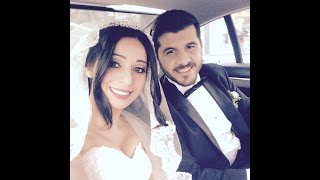 Meltem&Tarkan wedding story by YILDIZ STUDIO