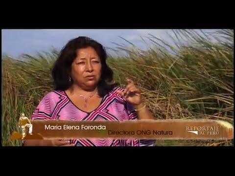 Reportaje al Perú : Chimbote, puerto y valle de encanto- Cap 1