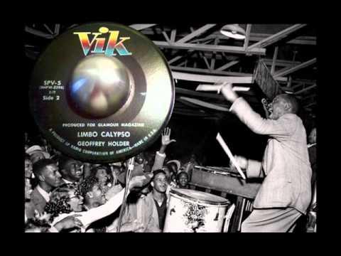 Geoffrey Holder- Limbo Calypso- Vik