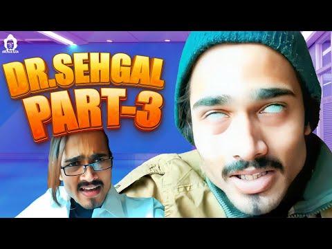 BB Ki Vines-   Dr.  Sehgal- Part 3  