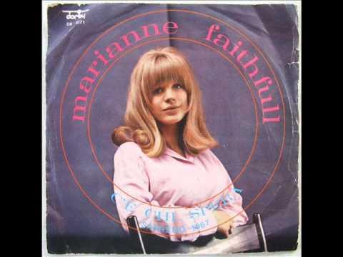 Marianne Faithfull - C