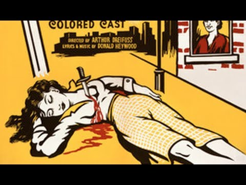Murder on Lenox Avenue (1941) - Full Movie