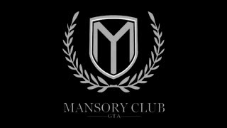 [001]-MANSORY CLUB - GTA|MTA