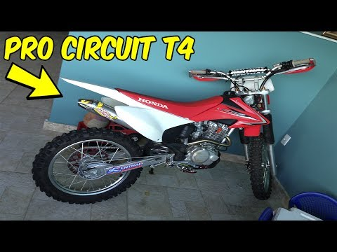 Crf230 how to save money and do it yourself for Honda crf110f top speed