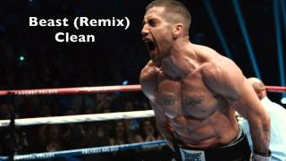 Beast Clean Rob Bailey The Hustle Standard Ft Busta Rhymes Kxng Crooked And Tech N9ne