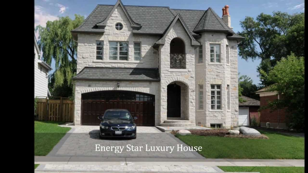 North York Luxury House Www Harryriahi Com Harry Riahi Luxury Real Estate Professional