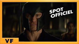 X-Men : Dark Phoenix - Spot Controle 30' VF