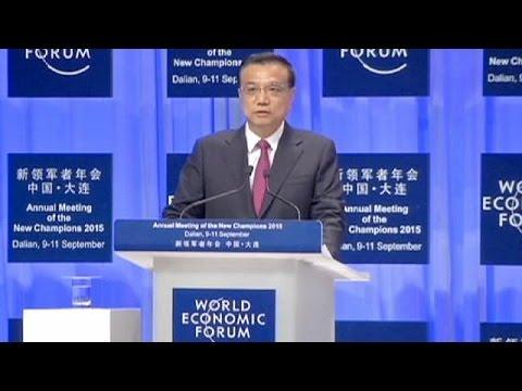 Li Keqiang asegura que la actual crisis financiera china no afectará a la economía mundial - economy