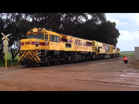 1754 Narngulu to Forrestfield at Bookara