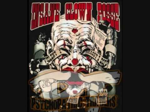 Insane Clown Posse - My Shine