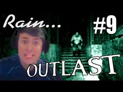 ДОЖДЛИВАЯ ПРОГУЛКА! [Outlast #9]
