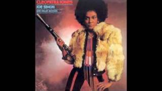 Joe Simon - Theme From Cleopatra Jones
