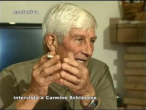 Schiavone sulla morte di Mancini. Parla anche la moglie del poliziotto - TV Luna2 14/11/14