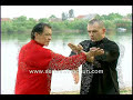 Wing Chun training with William Cheung Image 2