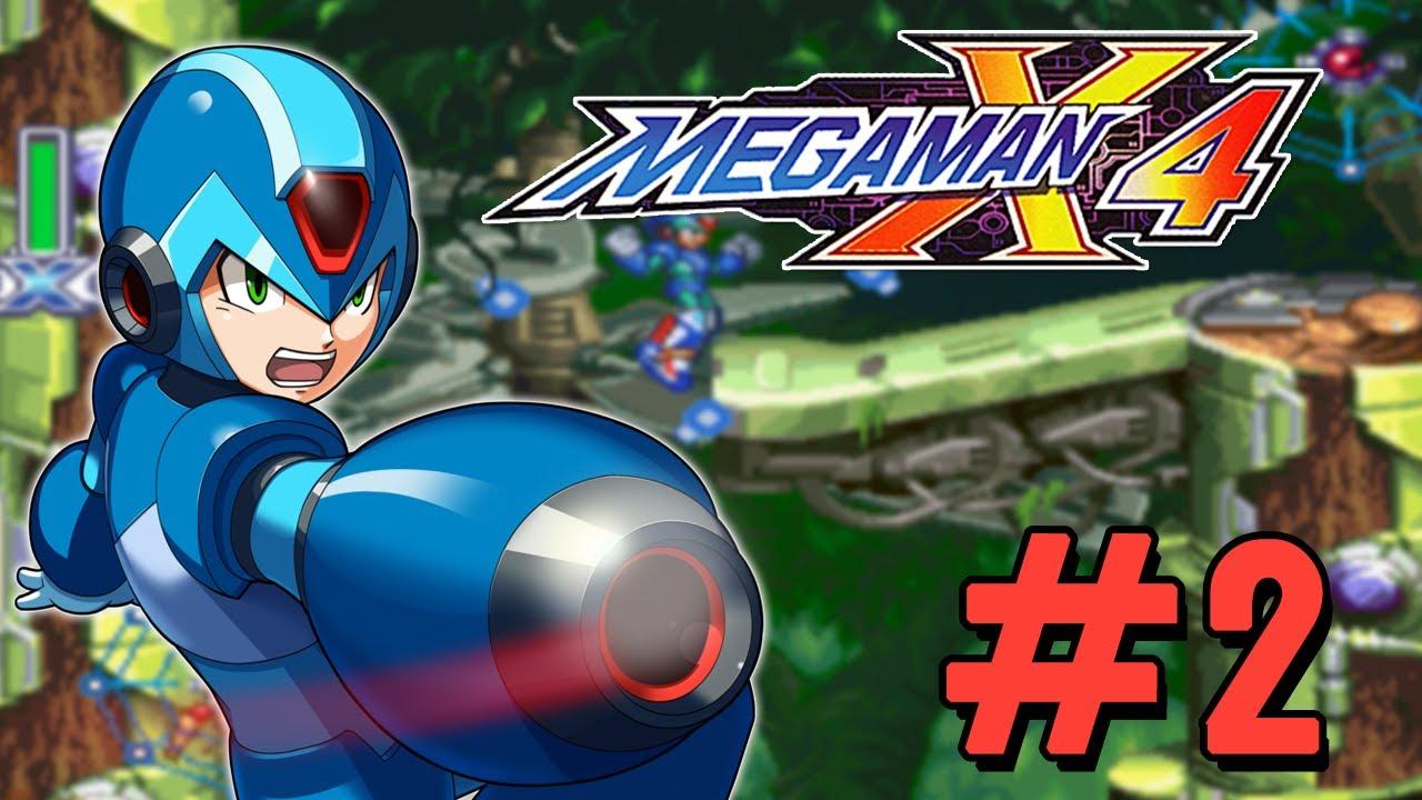 Web Spider Megaman Megaman x4 2 Web Spider