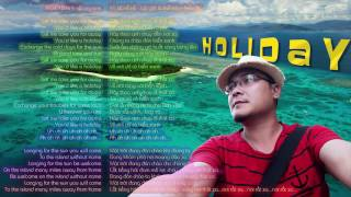 HOLIDAY Scorpions - Vietnamese TuanRC 2016