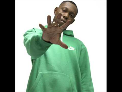 Dizzee Rascal- Fix Up, Look Sharp