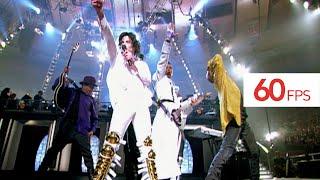 Michael Jackson The Jacksons 60fps