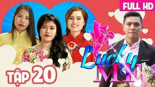 LUCKY ME - CHOOSING ME IF YOU LOVE| EP 20 UNCUT| Will you be my bride?| 200218 💗