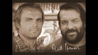 Tributo al grande Bud Spencer
