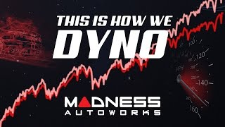 MADNESS Autoworks: This is how we Dyno
