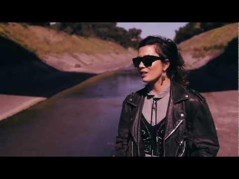 Thumbnail of video Clubfeet - Heartbreak feat. Chela (Official Video)